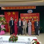 Đại hội chi bộ cơ quan Phòng giáo dục và đào tạo huyện Đức Trọng